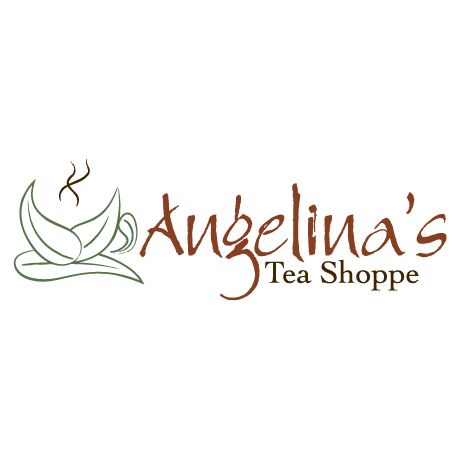 Angelina's Teas Logo