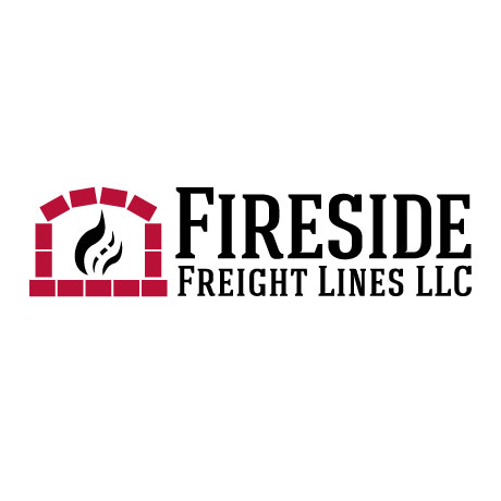 Fireside Freight Lines Logo
